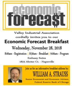 Federal Reserve advisor discusses regional, U S  economies at VIA