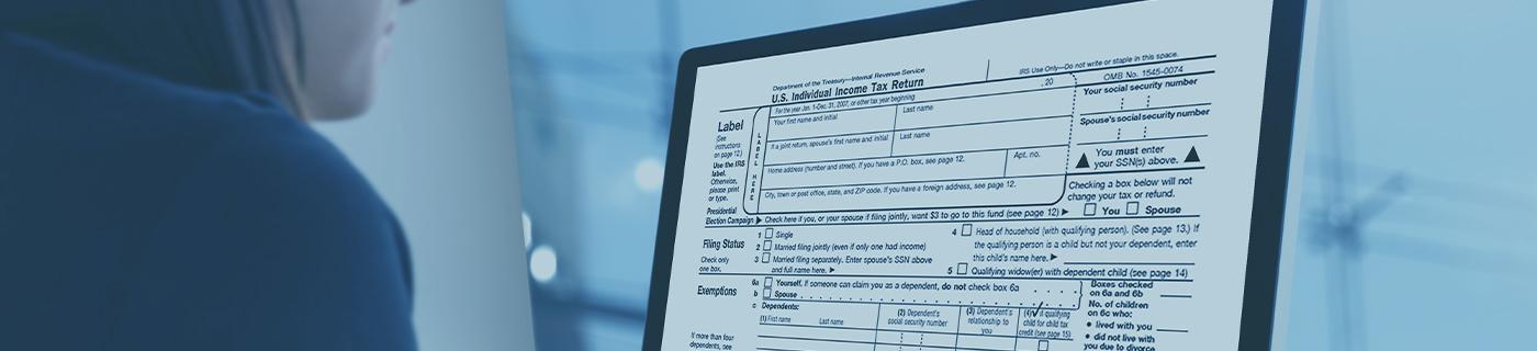 U.S. Individual Tax Rates