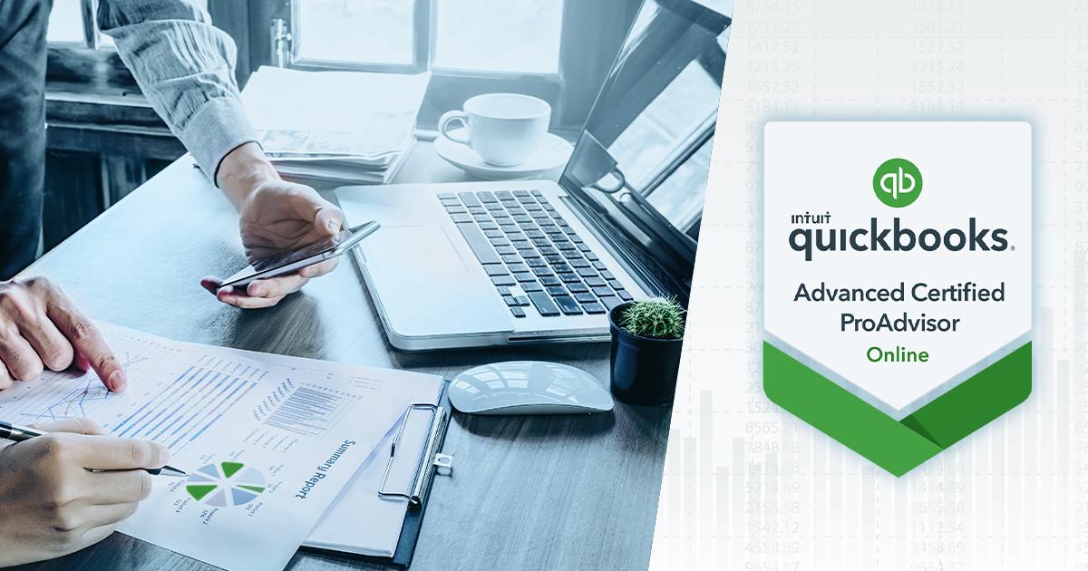 QuickBooks ProAdvisors