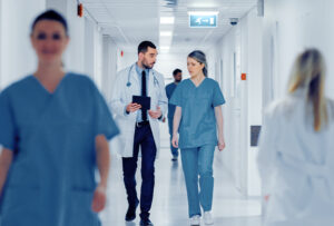 outsourced accounting healthcare