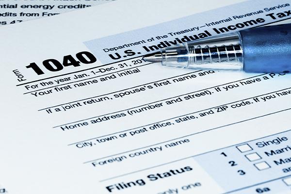 Individual Tax Planning