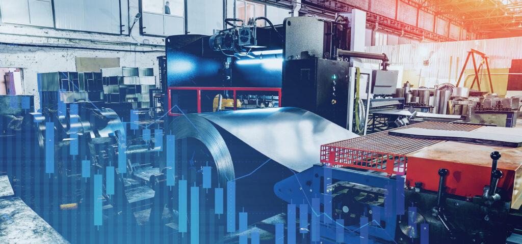 finance manufacturing equipment